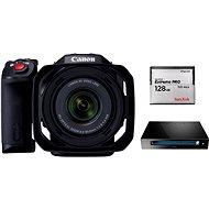 Canon XC10 - 128GB Reader kit - Digitální kamera