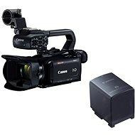 Canon XA 11 Profi + BP-820 Power kit kamera - Digitální kamera