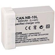 Canon NB-10L - Baterie pro fotoaparát