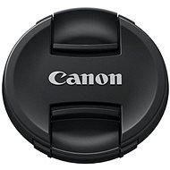 Canon E-58 II - Krytka objektivu