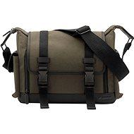 Canon Textile Bag MS12 zelená - Fotobrašna
