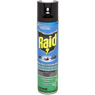 RAID against flying insects with eucalyptus oil 400ml - Insect Repellent