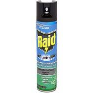 RAID proti létajícímu hmyzu s eukalyptovým olejem 400 ml - Odpuzovač hmyzu