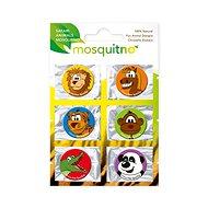 MosquitNo Stickers SpotZzz Safari, (1× 6 Pcs) - Sticker