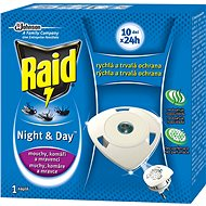 RAID proti komárům a mouchám - náhr.náplň 1 ks - Odpuzovač hmyzu