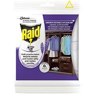RAID Sáčky proti molům Levandule 18 ks - Odpuzovač hmyzu