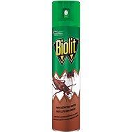 BIOLIT P Proti lezoucímu hmyzu 400 ml - Odpuzovač hmyzu