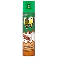 BIOLIT spray against leaking insects 300 ml - Insect Repellent