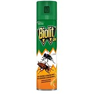 BIOLIT UNI against a flying and crawling insect spray with an aroma of orange 400 ml - Insect Repellent