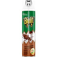 BIOLIT against cracking insects with 400 ml applicator - Insect Repellent
