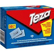TEZA Refill for el. Vaporizers 30 tab.