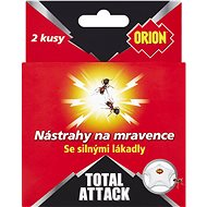 ORION Total attack nástraha na mravence