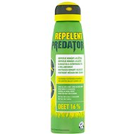 PREDATOR Ret 16% 150ml - Repellent