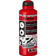 PREDATOR Outdoor+ impregnace 200 ml - Repelent