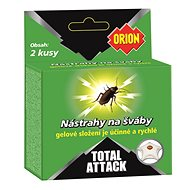 ORION Total Attack Nástrahy na šváby 2 ks