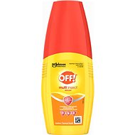 OFF! Multi Insect Sprayer 100ml - Repellent