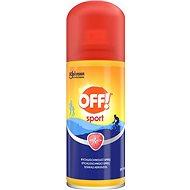 OFF! Sport Quick Drying Spray 100ml - Repellent