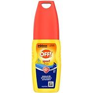 OFF! Sport Sprayer 100ml - Repellent