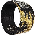 PARA'KITO Party Bracelet, Las Vegas + 2 Refills - Mosquito Repellent Bracelet