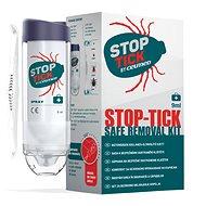 CEUMED Stop-Tickna odstranení klíšťat 9 ml - Sada drogerie