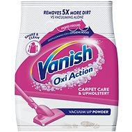 VANISH Shake&Clean 0,65 kg - Čistič na koberce