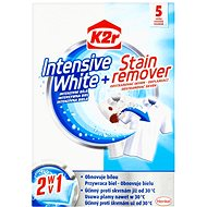 K2R Intensive White + Stain Remover (5 pieces) - Washing Capsules