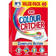 K2R Colour Catcher (40 ks) - Ubrousky do pračky