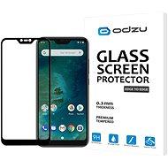 Odzu Glass Screen Protector E2E Xiaomi A2 Lite - Ochranné sklo
