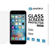 Odzu Glass Screen Protector pro iPhone 6S - Ochranné sklo