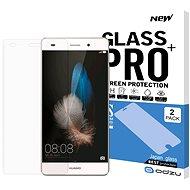 Odzu Glass Screen Protector pro Huawei P8 Lite - Ochranné sklo