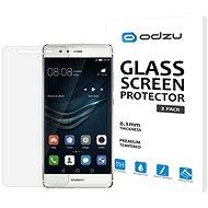 Odzu Glass Screen Protector for Huawei P9 Lite - Glass protector