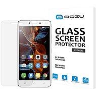 Odzu Glass Screen Protector 2pcs Lenovo K5 - Ochranné sklo