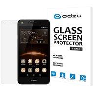 Odzu Glass Screen Protector 2pcs Huawei Y5 II - Ochranné sklo