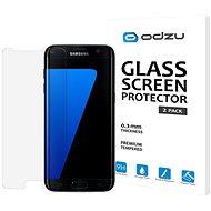 Odzu Glass Screen Protector 2pcs Samsung Galaxy S7