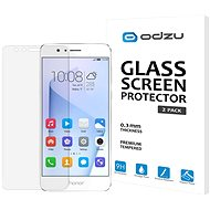 Odzu Glass Screen Protector 2pcs Honor 8 - Ochranné sklo