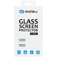 Odzu Glass Screen Protector 2pcs Honor 9 - Ochranné sklo