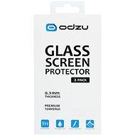 Odzu Glass Screen Protector 2pcs Huawei P10 Lite