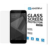 Odzu Glass Screen Protector 2pcs Xiaomi Redmi 4X
