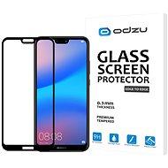 Odzu Glass Screen Protector E2E Huawei P20 Lite - Ochranné sklo
