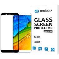 Odzu Glass Screen Protector E2E Xiaomi Redmi 5 Plus - Ochranné sklo