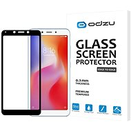 Odzu Glass Screen Protector E2E Xiaomi Redmi 6 - Glass protector