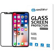 Odzu Glass Screen Protector E2E iPhone X/XS - Ochranné sklo
