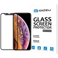 Odzu Glass Screen Protector E2E iPhone XS/X - Ochranné sklo