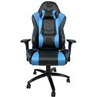 Odzu Chair Grand Prix Blue - Herní židle