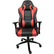 Odzu Chair Grand Prix Red