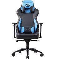 Odzu Chair Grand Prix Premium Blue - Herní židle