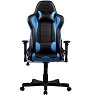 Odzu Chair Office Blue - Herní židle