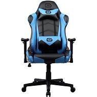 Odzu Chair Speed Pro Blue - Herní židle
