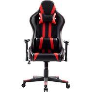 Odzu Chair Speed Red - Herní židle