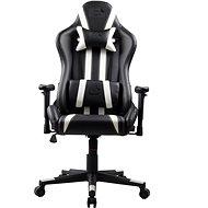 Odzu Chair Speed White - Herní židle